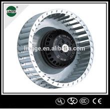 Low noise single phase asynchronous 60Hz external rotor motor of ventilation fan motor