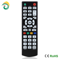 New fashion sansui/bpl/onida tv universal remote control