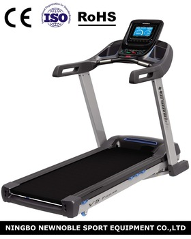 LUXURY HOME TREADMILLS V5
