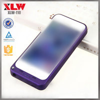 2200mah Rechargeable Ultra Slim External Backup Battery Charger Case for iPhone 5