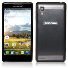 Lenovo P780 MTK6589 Android 4.2 5.0 Inch Gorilla Glass Screen 3G GPS OTG Smart phone