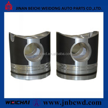 612600030011 weichai engine parts/weichai engine Piston for truck