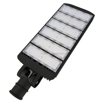 300 Watt LED Street Light Head Road Outdoor Garden Area Lighting Fixture Industrial Lamp 6500K Cool White