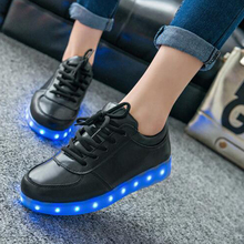 Holiday supplies cosplay chinese supplier funny kids adult shoes with colorful led light shoes