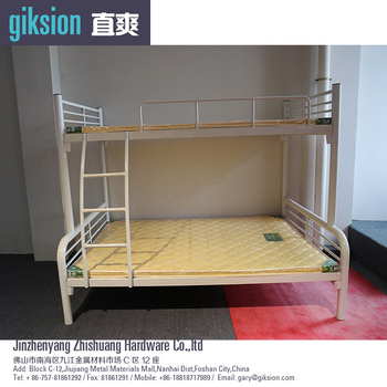 Zs910 Cheap Metal Triple Bunk Beds Sale For School Furniture Buy