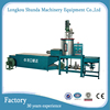 automatic structural antifire styrofoam moulding production machine