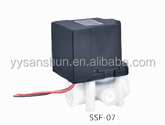 quick 18s environmental auto flush solenoid valve