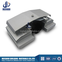 50-500mm joint width concrete aluminum roofing covers #MSWGZ