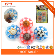 Hot selling kids interesting suction cup ball toy for sale