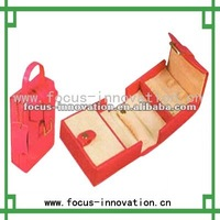 HOT Selling jewellery box hinges/ jewellery safe box ,stores that sell jewelry boxes