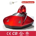 Strong suction uv sterilization portable vacuum cleaner