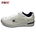 Small moq wholesale shoes sport men running shoes
