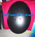 material 38MnB5 Boron Steel disc blade HRC48-52