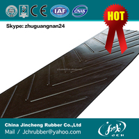 high quality chevron mining conveyor material manufacturers/China top 3 rubber chevron mining material conveyor belt