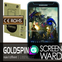 GOLDSPIN 9H Premium Tempered Glass Protective Film For SAMSUNG Galaxy S3 I9300