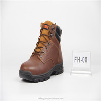 safety boots manufacturers
