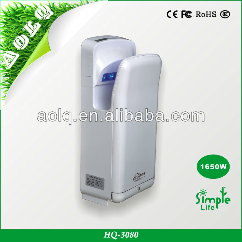 Household Automatic Jet Hand Dryer