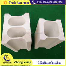 Low price Fire clay melting metal crucible