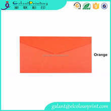 Cheap Colorful Offset Manila Paper Envelope For Gift Envelopes