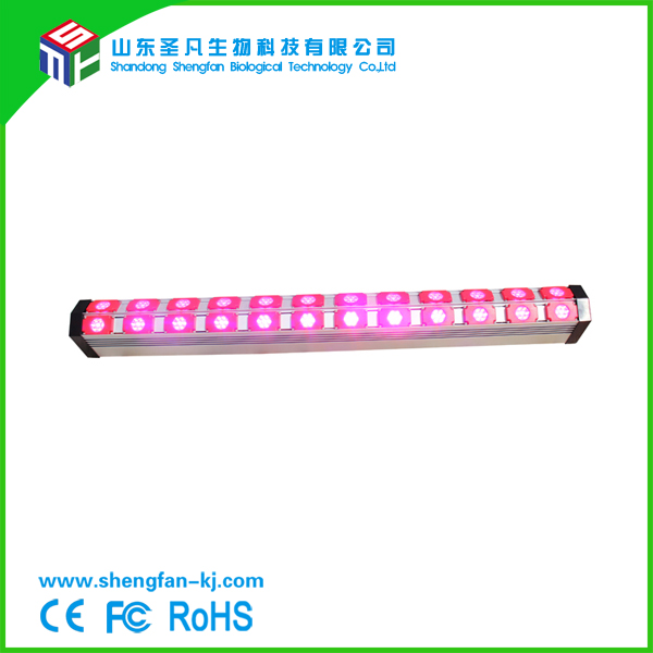 SF-ALD hydroponics heating lamps for greenhouses 300w led grow light