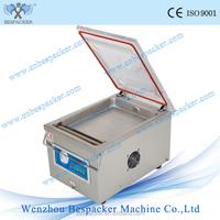 DZ-260 dry fish vacuum packing sea food vacuum packing machine salted meat vacuum sealing machine