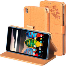 Hot SellingFlower Printing Leather Tablet Case for Lenovo TB-7703 ,Wholesale Tablet Case for Lenovo TB-7703