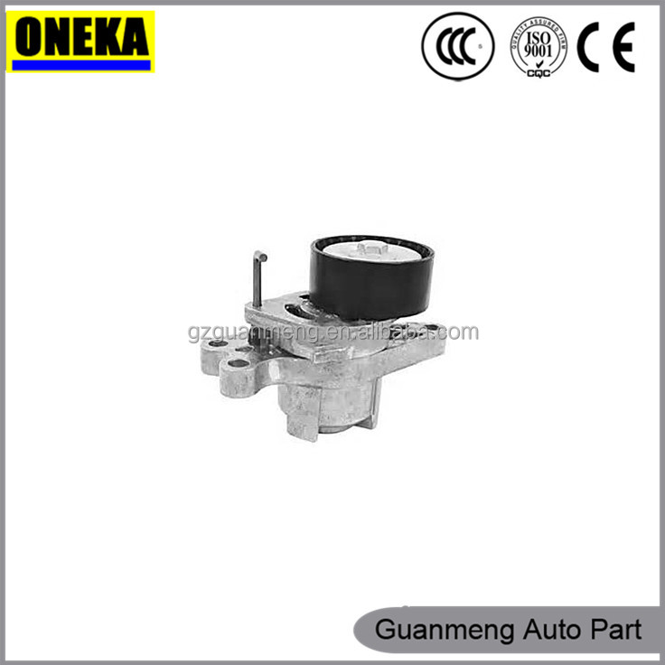 [ONEKA]9652046680 for Citroen/ Peugeot automobile parts timing belt tensioner pulley bearing