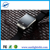 1.54 inch dz09 sim card smart watch phone 2g single sim mobile phone wrist watch bluetooth watch for android phones