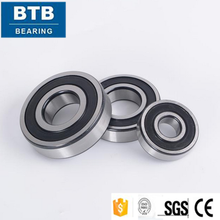 Motorcycle wheel bearing 6202-2RS 6300-2RS 6301-2RS 6302-2RS deep groove ball bearing