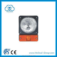 Multifunctional toyota corolla front lamp with great price HR-A-024