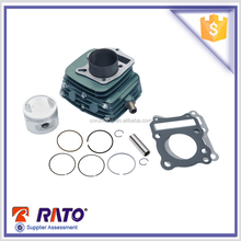 best 110cc sylinder kit with piston rings for motorcycle