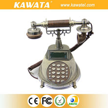 best quality pretty imitation antique telephone