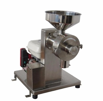 Dried fruits, vegetables, food and herbs universal pulverizing machine maqui pulverizing machine
