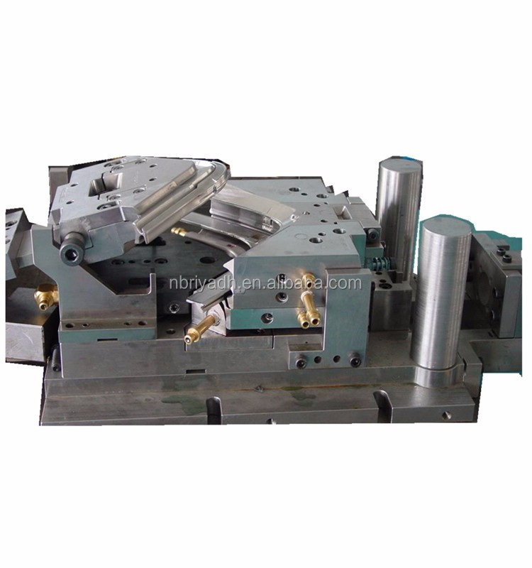 Professional Manufacturer plastic injection mould making With Long-term Service