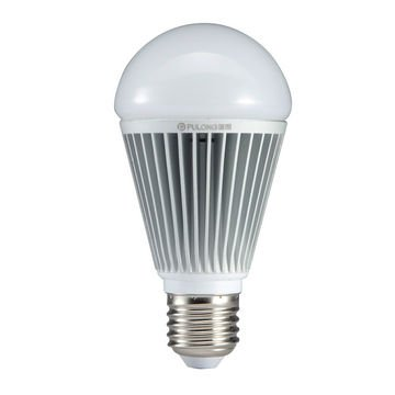 led e 27 1000 lumen 12w bulbs Replace 75W Ra80 Dimmable