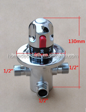 Thermostatic Mixing Valve For Solar System