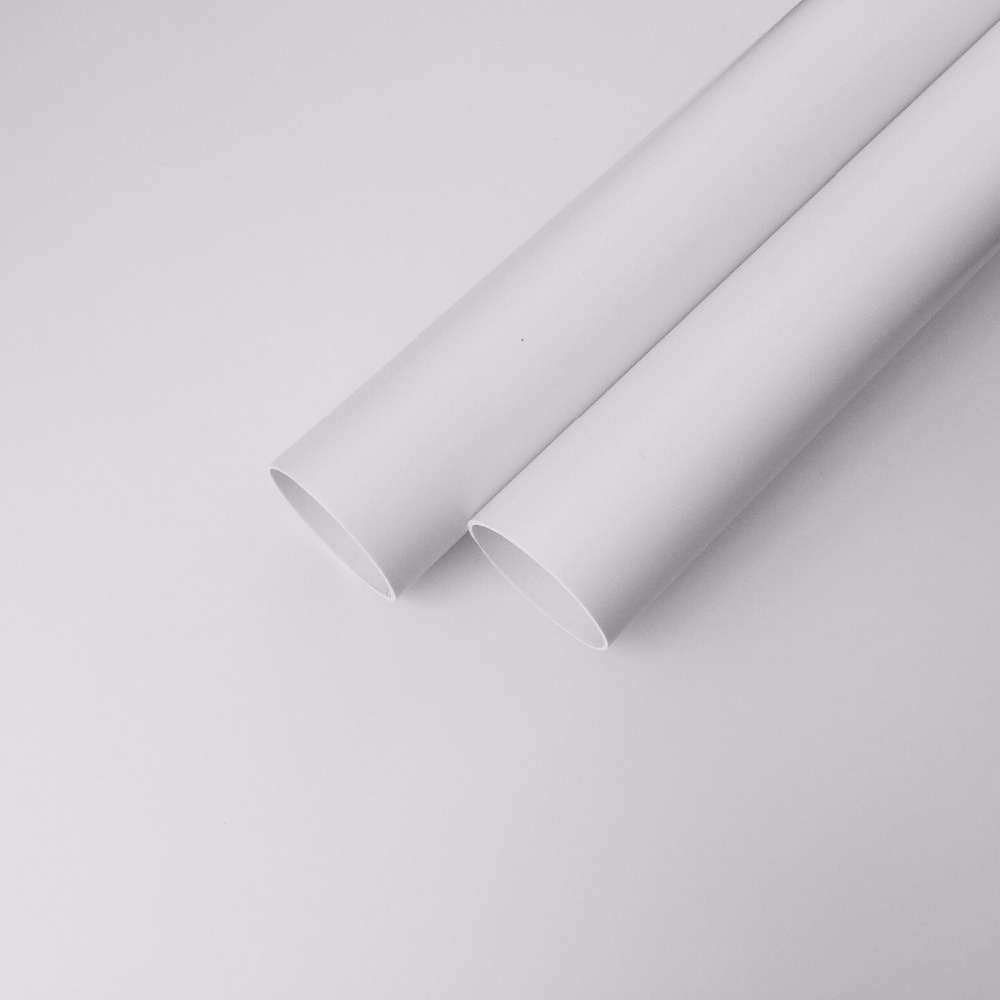 2017 hot sale Updated customized pvc pipe cover