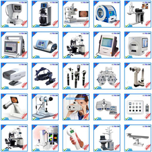 Ophthalmology Automatic Lens Meter Ophthalmic Medical Ab Scan Auto Vision Chart With 32 Kinds
