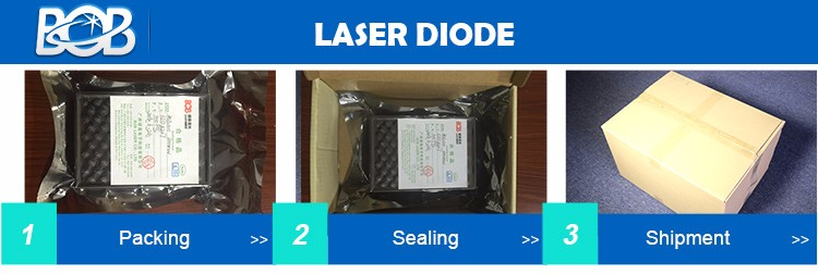 915nm 4w high power laser diode, diode laser manufacturer cheap price