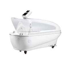 With Far Infrared Steam And Ozone Luxury Water Shower Equipment With Water Massage Bubble Bath Spa Capsule Bed
