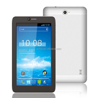 MTK8735 quad core android 6.0 4g lte tablet 7inch tablet pc with LET 4G phone call