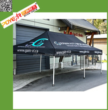 Advertising 10x20ft Ez Up Tent Gazebo Canopy With Printing