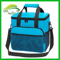 Travel and Picnic cooler thermal bag,insulated cooler bag,insulated lunch bag