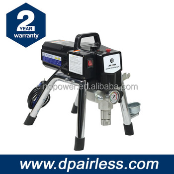 DP63 electric airless sprayer