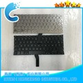 "New FR French Keyboard For APPLE Macbook Air A1369 A1466 13"" Laptop Black Backlit 2011 2012 2013 2014"