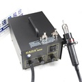 220V KADA 850 SMD SMT Hot Air Digital Weldering Systerm, Soldering station ,Hont air station