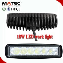 Competitive Factory Price Auto,trucks, Fork lift, trains, boat, bus,Waterproof Led Works Lamp