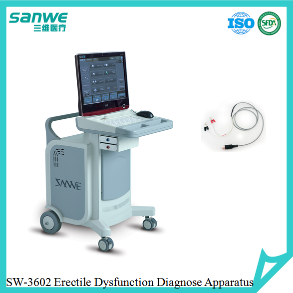 Male Premature Ejaculation Therapeutic Apparatus-SW3501,Male Impotence Disease Treatment