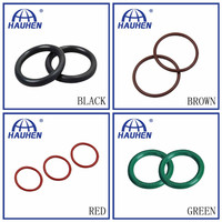 Metal Custom O Ring Manufacturer