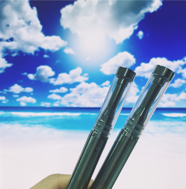 Shenzhen factory dispsoable wax vaporizer pen/wax oil burner vaporizer/wax vaporizer smoking device